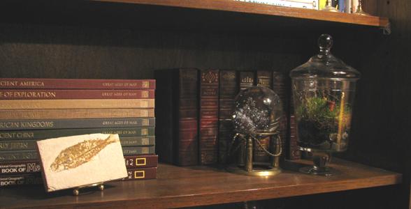 Steampunk U2013 Interior Decorating