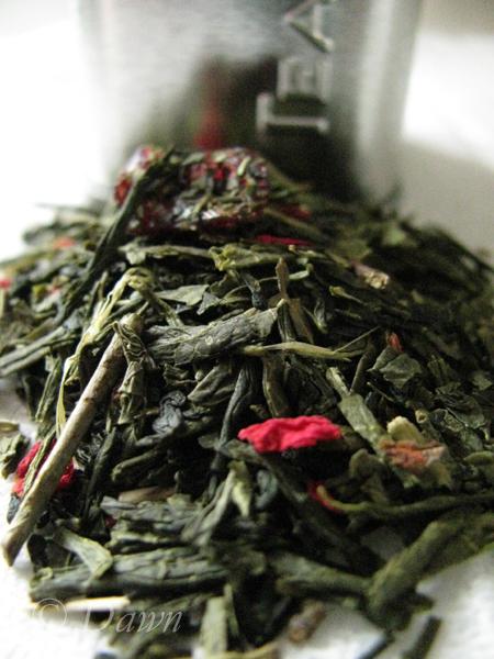 Tea Crafty (1/4)