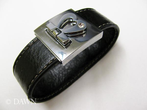 Redesigned bracelet