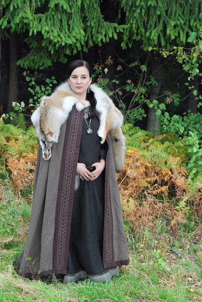 Viking Costume Inspiration Sca Living History 171 Dawn S Dress Diary