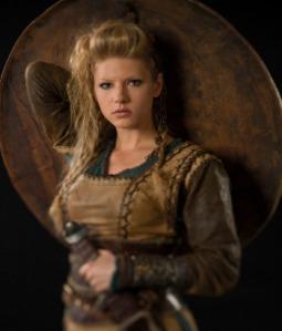 Vikings tv show still/promo photo