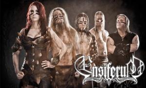 Metal female bands viking Viking Music