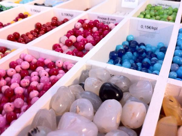 Blingi Beads
