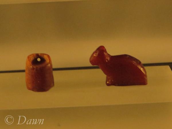 VIking age amulets