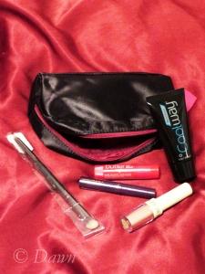 My December ipsy bag