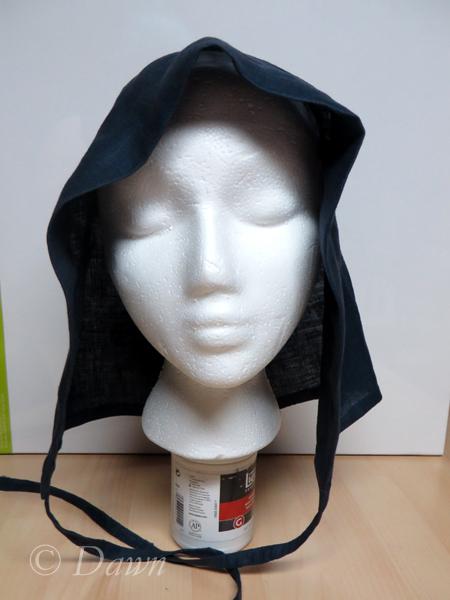 Viking Age Hoods Jorvik Amp Dublin 171 Dawn S Dress Diary