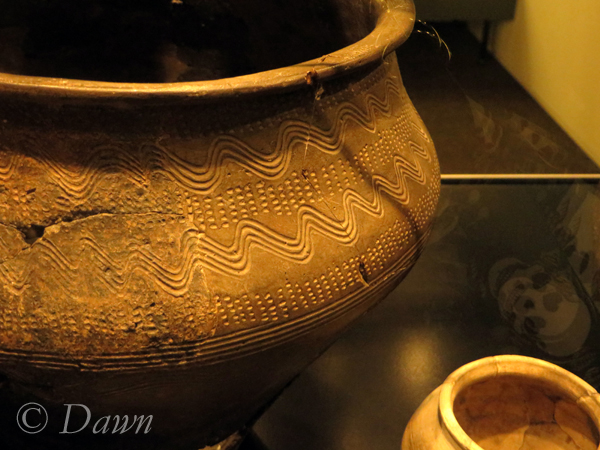 Another Viking Age pot