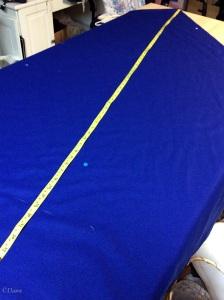 Cutting out the cloak