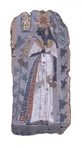 Ahmose-Nefertari