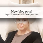 White horned hennin blog promo