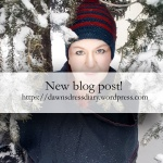 Naalbound hat blog promo image