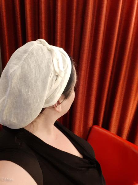 St. Birgitta's cap