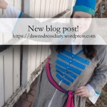 Read more about my striped cotton and silk Ottoman inspired Entari on Dawn's Dress Diary