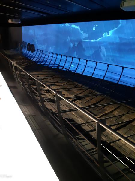 Roskilde 6 ship